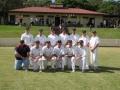 2008/2009 A Grade Premiers Met-Easts