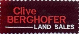 Clive Berghofer Land Sales