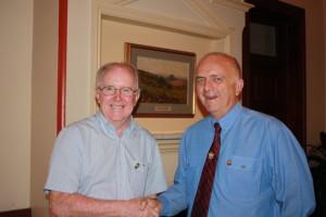 Life Member - Peter Davies