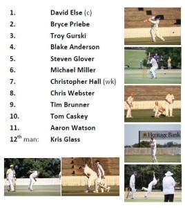 Team of Year 11-12