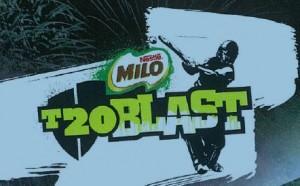 Milo T20 Blast